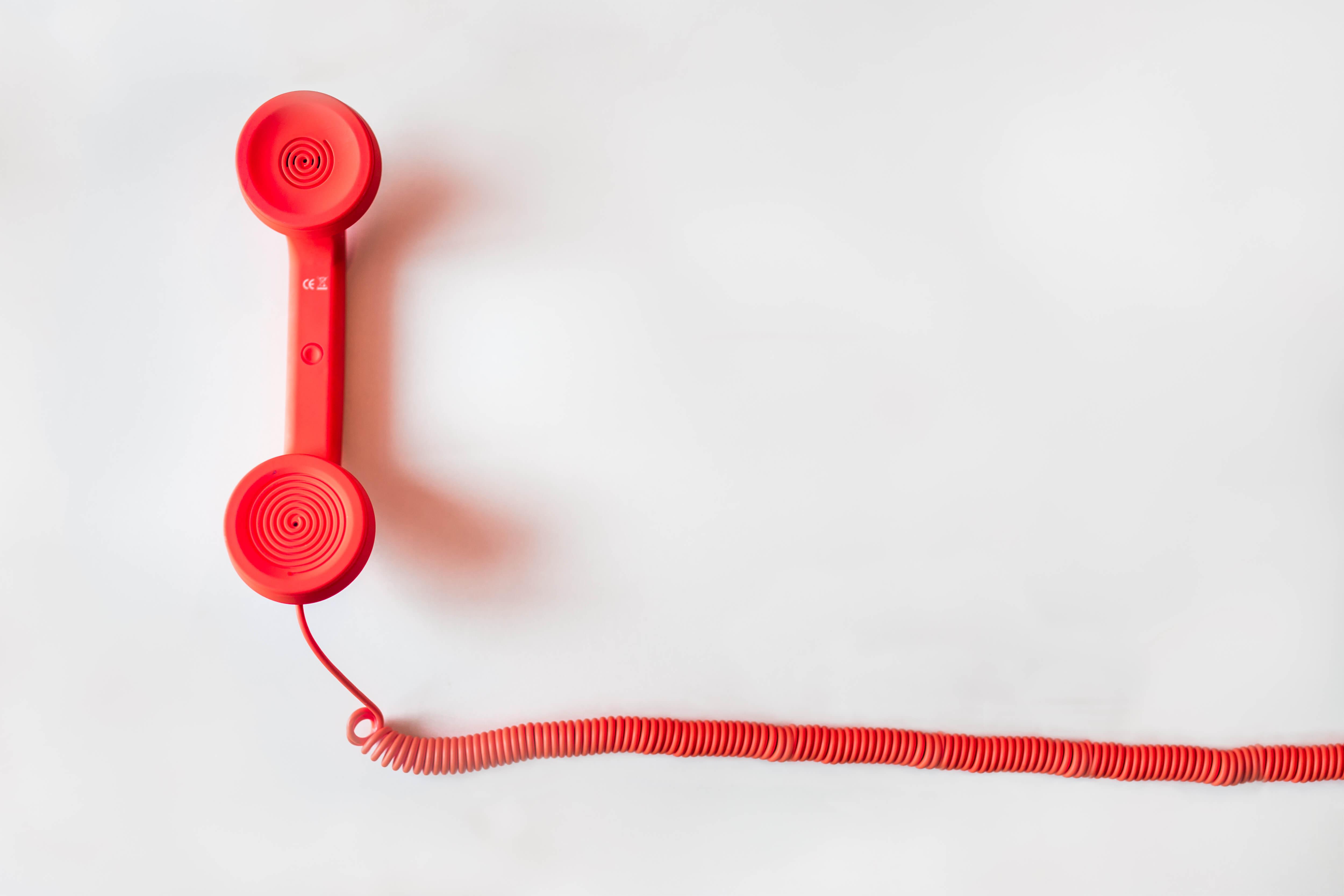 Cumplimiento de llamadas