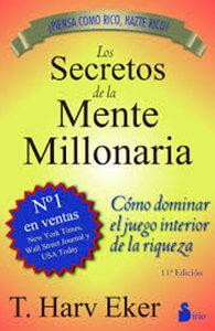 los secretos de la gente millonaria